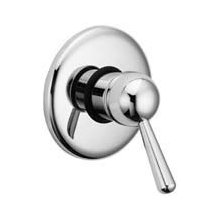 Monocomando doccia incasso