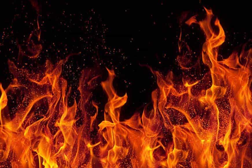 Sfaturi pentru fotografierea focului.