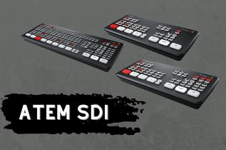 mixer video atem mini