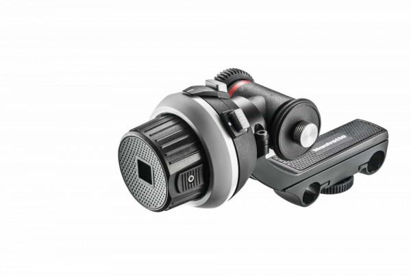 Manfrotto Manual Follow Focus MVA511FF pentru tije de 15 mm