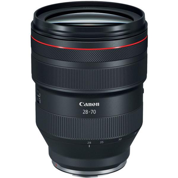 Obiectiv foto Canon RF 28-70mm f/2L USM