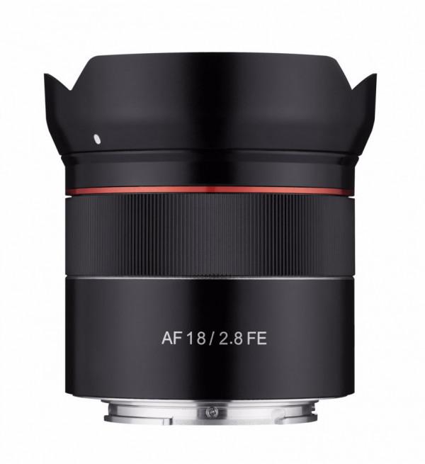 Obiectiv foto Samyang AF 18mm f/2.8 Sony FE