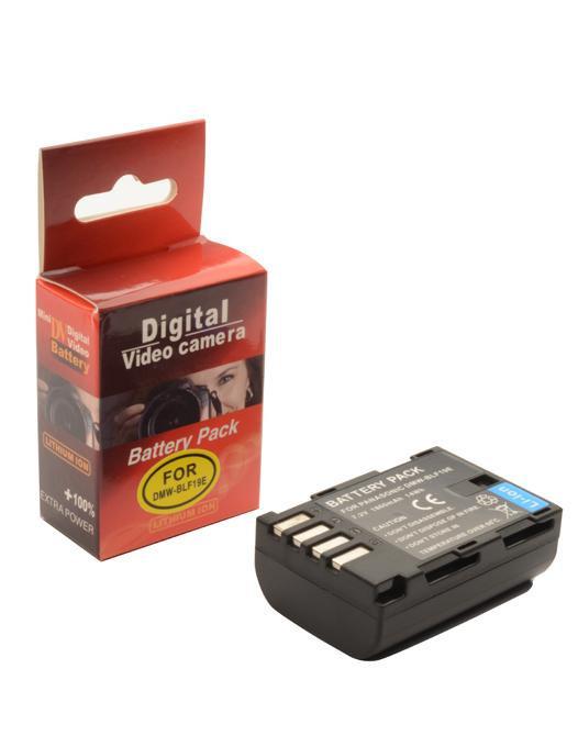 Acumulator foto Digital Power DMW-BLF19