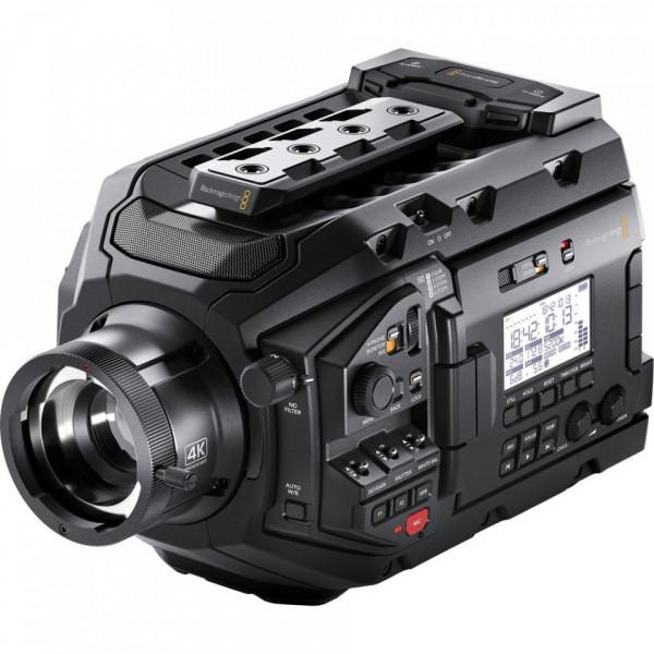Camera video Blackmagic URSA Broadcast 4K