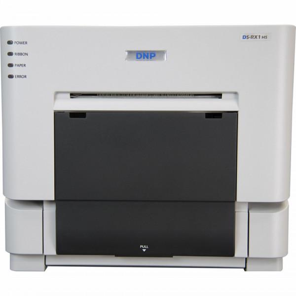DNP DS-RX1HS - Imprimanta foto Dye-sub