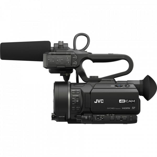 Camera video JVC GY-LS300CHE 4KCAM (body)