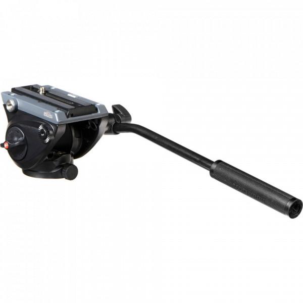 Cap video fluid Manfrotto MVH500AH