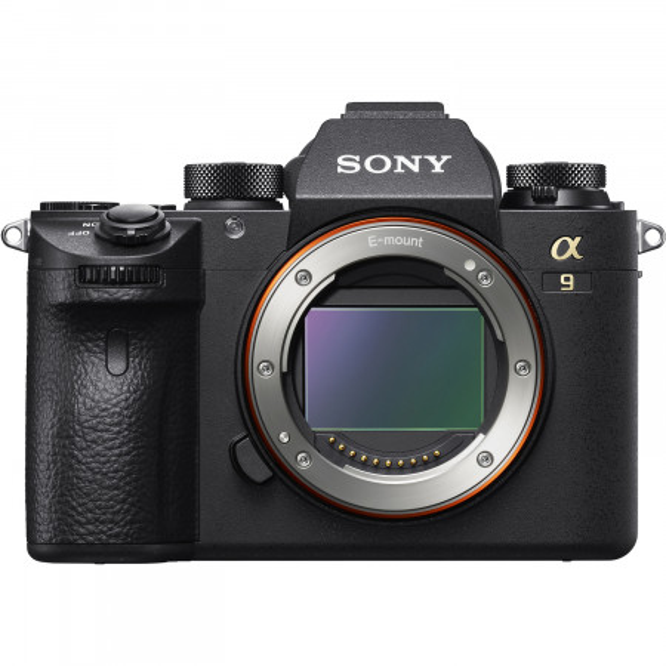 Camera Digitala Mirrorless SONY A9