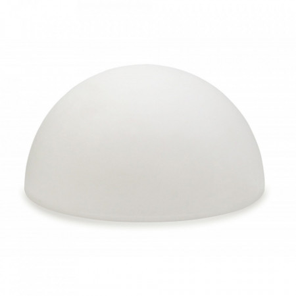Lampă LED multicoloră Half Sphere - Techly