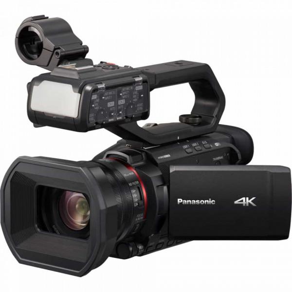 Cameră video profesională 4K Panasonic HC-X2000