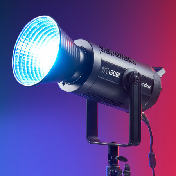 Godox SZ150R RGB Bi-color Zoom LED
