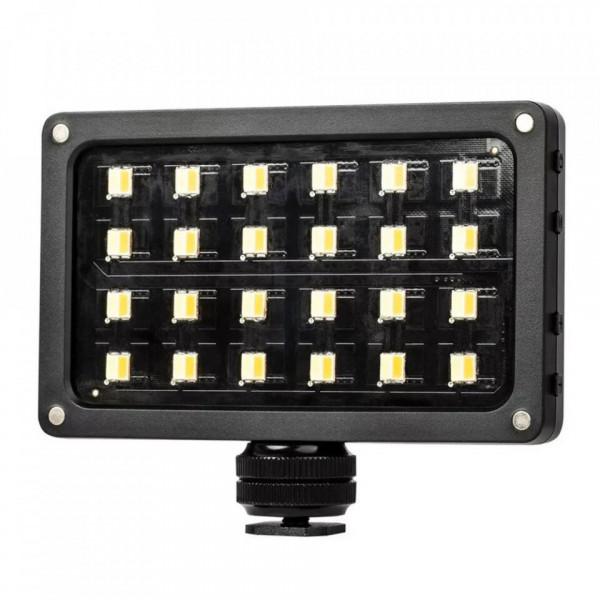 Lampa video LED Viltrox RB08 Bi-Colora