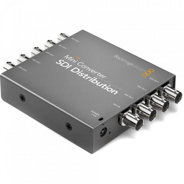 Blackmagic Design Mini Converter - Distribuitor SDI