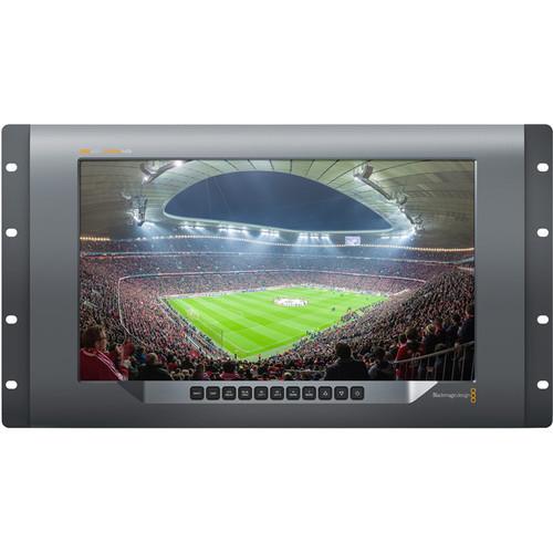 Blackmagic Design SmartView 4K – monitor de control