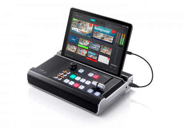 Mixer AV Multicanal All-in-One Aten UC9020 Stream Live HD