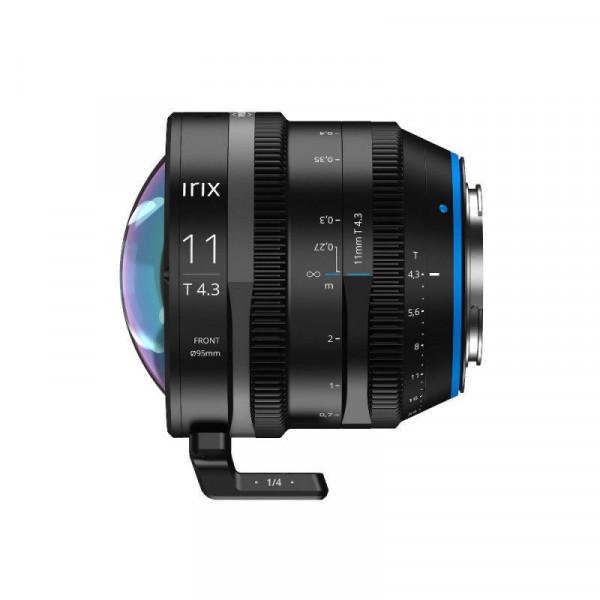 Obiectiv cinema Irix 11mm T4.3 montura MFT (metric)
