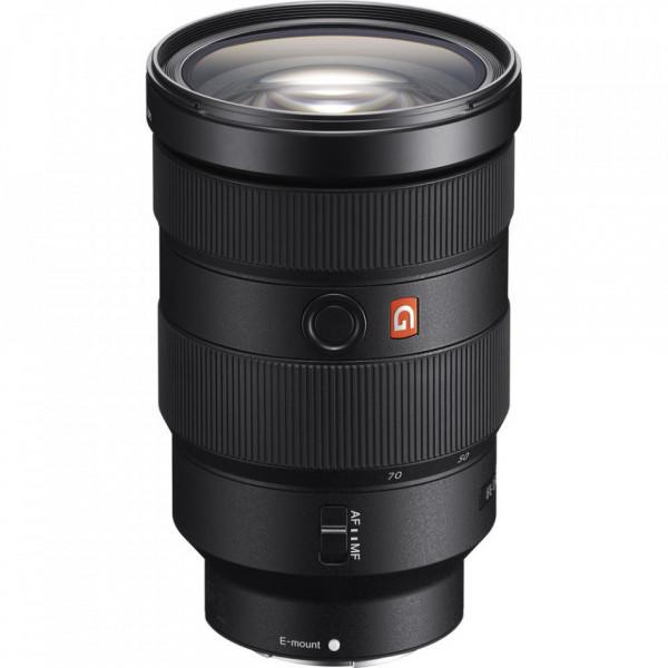 Obiectiv Sony FE 24-70mm f/2.8 GM