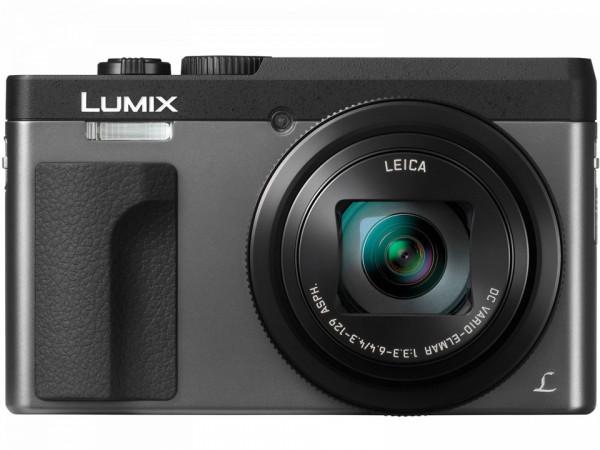 Aparat foto compact Panasonic Lumix DC-TZ90, zoom 30x