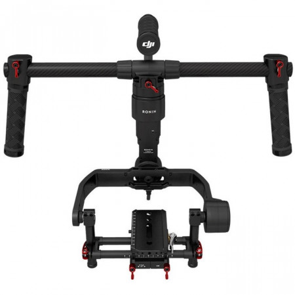 Stabilizator Camera DJI Ronin-M (3-Axis)