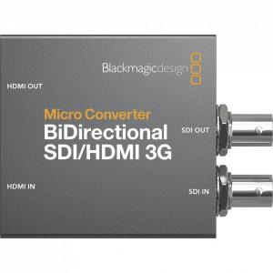 Blackmagic Design Micro Converter BiDirectional SDI/HDMI 3G (cu sursa)