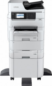 Epson MFP C879RDTWFC Multifunctionala de retea A3 color, duplex+ADF, color