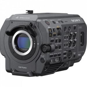 Kit Sony PXW-FX9 XDCAM 6K Camera digitala cinema Full-Frame cu Obiectiv 28-135mm f/4 G OSS