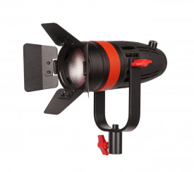 Lampa video LED Fresnel CAME-TV Boltzen 55W Tungsten