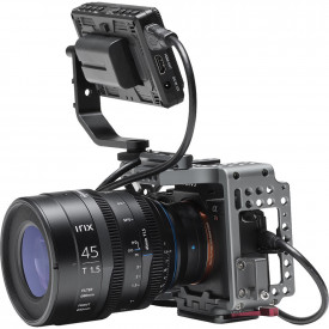 Obiectiv cinema Irix 45mm T1.5 montura Canon (metric)