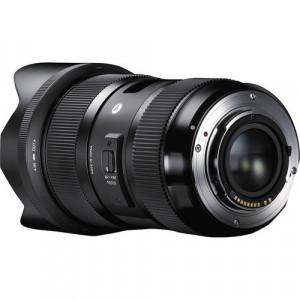 Obiectiv foto Sigma 18-35mm f/1.8 DC HSM Art Nikon