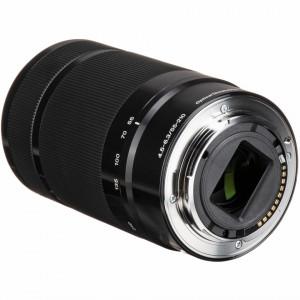 Obiectiv Sony E 55-210 mm OSS f/4.5-6.3 - negru