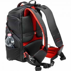 Rucsac foto-video Manfrotto Pro Light 3IN1-26, negru