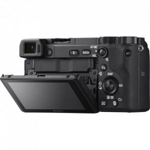 Sony Alpha A6400 Camera digitala mirrorless
