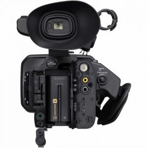 Sony PXW-Z150 XDCAM Camera video digitala 4K