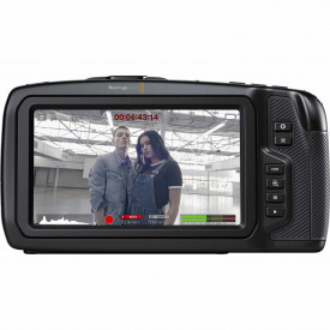 Blackmagic Pocket Cinema 6K