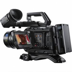 Camera digitala cinema Blackmagic Design Ursa Mini Pro 12K