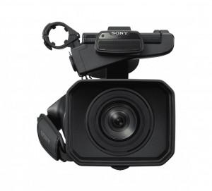 Camera video Sony HXR-NX200, 4K