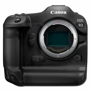 Canon EOS R3 Camera foto digitala Mirrorless