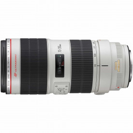 Canon obiectiv EF 70-200mm f/2.8L IS II USM
