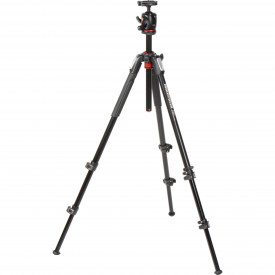 Kit Trepied Manfrotto MK190XPRO3-Q2