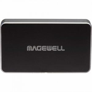 Magewell USB Capture HDMI Plus - Placa de captura USB