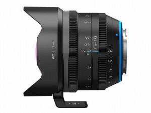 Obiectiv cinema Irix 11mm T4.3 montura Canon (metric)