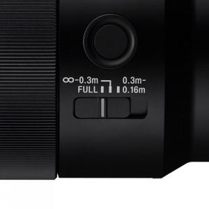Obiectiv foto Sony FE 50mm f/2.8 Macro