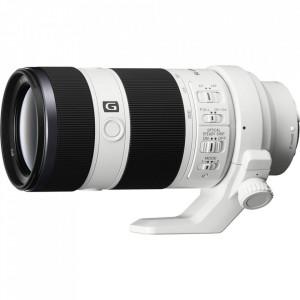 Obiectiv foto Sony FE 70-200mm f/4 G OSS
