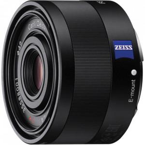 Obiectiv foto Sony Sonnar T* FE 35mm f/2.8 ZA