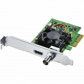 Placa de captura Blackmagic Design DeckLink Mini Recorder 4K