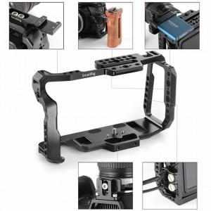 SmallRig Cage pentru camera de filmare Blackmagic Pocket Cinema 4K 2203
