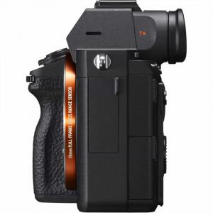 Sony A7R III (body) Camera foto Mirrorless