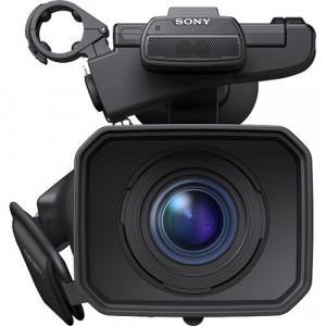 Sony HXR-NX100 Full HD NXCAM - Camera video