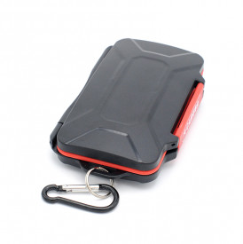 Suport Caruba Multi Card Case MCC-8 Include. USB 3.0 Card Reader