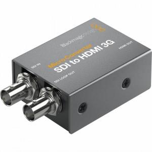 Blackmagic Design Micro Converter SDI la HDMI 3G (cu sursa)